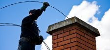 Chimney Sweep in New Jersey